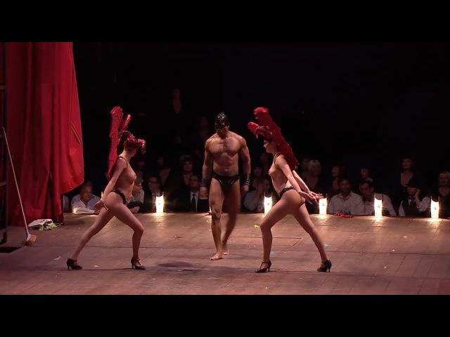 Georges Bizet - Carmen (Opéra de Lyon) extract HD