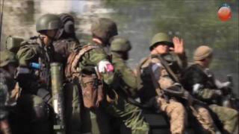 Видео про Донбасс. Клип. Песня