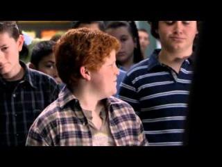 Все ненавидят Криса 1 сезон, 1 серия