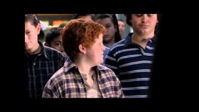 Все ненавидят Криса 1(первый) сезон 1(серия)