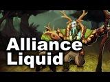 Alliance vs Team Liquid - Manila Major Dota 2