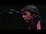 Paul McCartney Wings - Blackbird (Rockshow 1976)