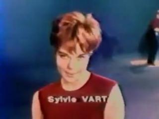 Vince Taylor  Dick R. Les Chats  Sylvie Vartan - Whatd I say