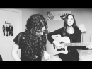 Fallulah - Give us a little love (cover)