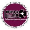 MUSIC LAB|ЛАБОРАТОРИЯ МУЗЫКИ