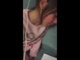 Бедная девочка