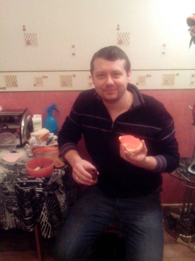 Антон Пузур, Санкт-Петербург - фото №1