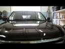 Восстановительная полировка кузова и фар Lexus LX570