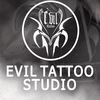 Evil Tattoo Studio Тату Студия Татуировка Москва