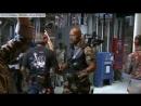 G.I. Joe Бросок кобры 2 - Развёртывание