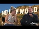 Celebrity Buzz Ian Ziering Talks Holidays with Tanya Lifetime