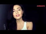 Елена Темникова - Не обвиняй меня (cover by Маша Кольцова),красивая девушка классно спела кавер,красивый голос,талант,поёмвсети