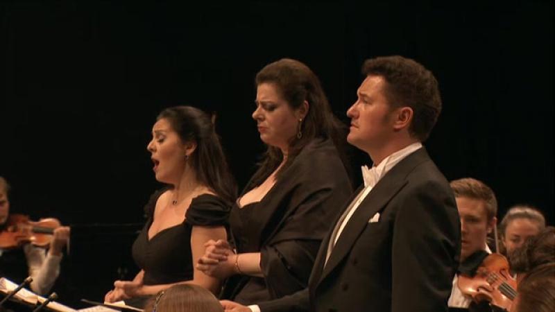 Verdi, Requiem (Maria Agresta, Daniela Barcellona, Piotr Beczała, Ildar Abdrazakov; Gianandrea Noseda, 2013)