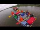 Сплав по реке Чусовая 15-17 июля 2016