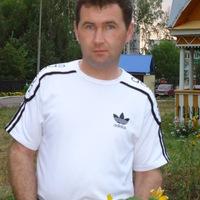 Анкета Ильшат Хакимов