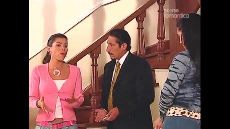 Сериал Дора на страже порядка (Dora la celadora) 102 серия