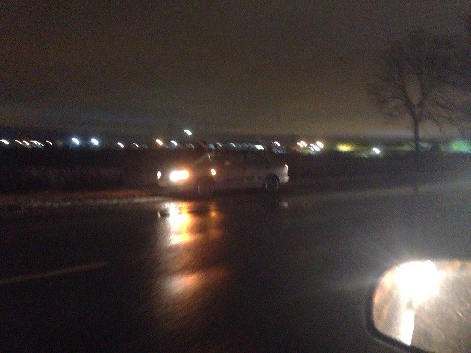НаМосковском шоссе иностранная машина сбила насмерть 13-летнего ребенка