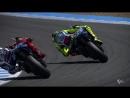 #SpanishGP: Yamaha на треке Херес
