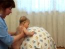 Детский массаж и развивающая гимнастика 6 9месяцев часть 3