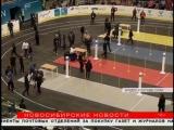 Новосибирцы заняли шестое место на международном чемпионате киборгов