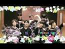 VIDEO MESSAAGE 161120 GOT7 @ SPACE SHOWER TV Plus.