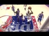 Joel Embid Nasty Block to LeBron James   Basketball Vines CC
