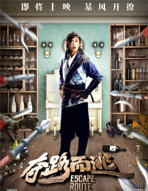 Побег в прошлое / План побега / Escape Route (2016)