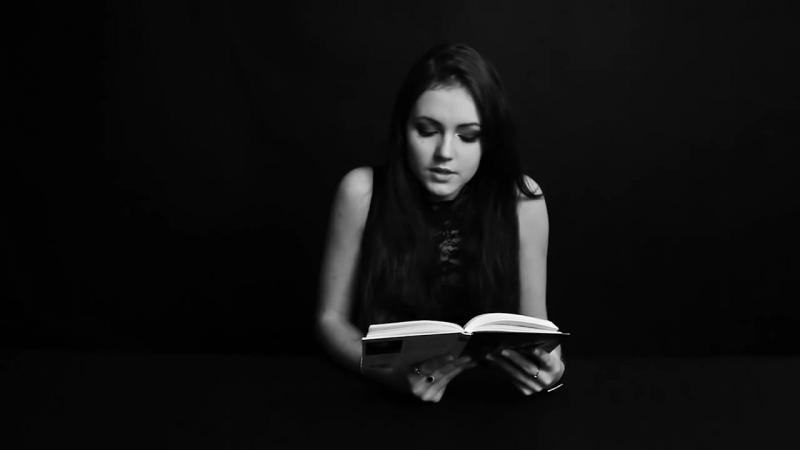 Литературный оргазм на русском языке