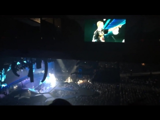 Sorry - Justin Bieber New York - 7/18/16