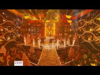 Стас Михайлов - Если завтра будет солнце (Новогодняя ночь на Первом) HD