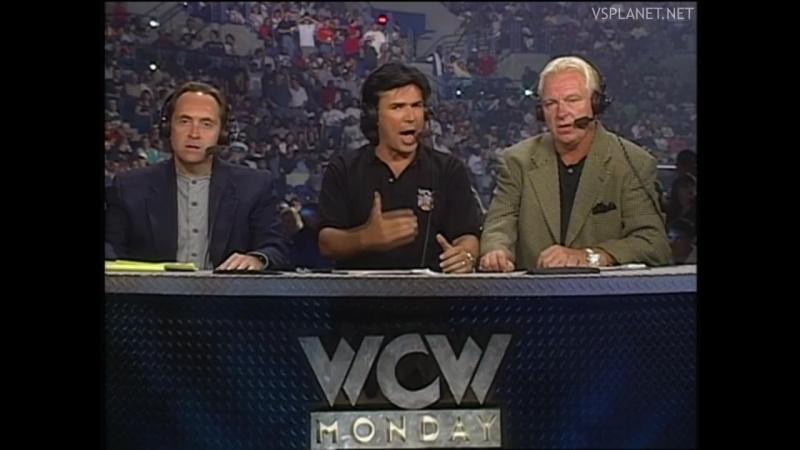 WCW Monday Nitro 09.09.1996