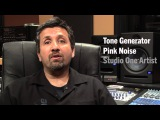 PreSonusHow to calibrate your studio monitors