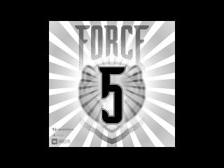 В гильдии Force построена крепость 5 уровня