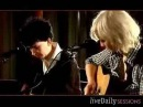 The Raveonettes liveDaily Sessions Lust