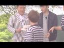 ENGSUB Jo Seho rejected Jungkook's burgers
