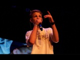 MattyB -  Forever and Always  (Boston 2016)