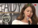 [Live] 박지윤 Park Ji Yoon - 눈의 꽃 Snow Flower @네이버 뮤직 '미스틱89의 눈오는 밤'
