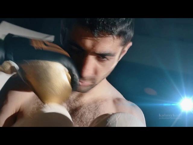 Второе дыхание / Бокс как искусство - авторская музыка Игоря Калмыкова