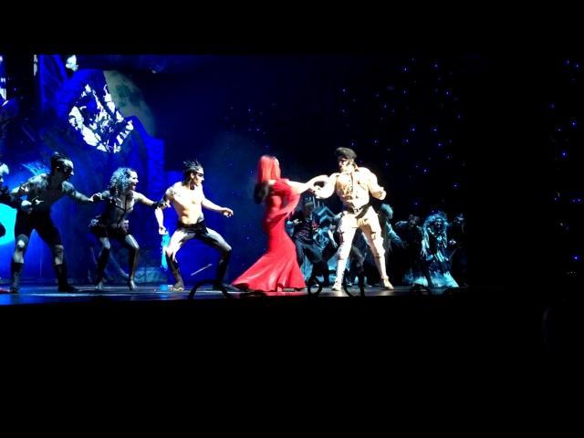 Украинский шоубизнес, Киев, Дім Таємничих Пригод (Дом Таинственных Приключений)