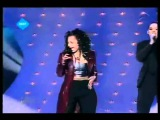 Imaani - Where are you - Eurovision 1998 UK (Live &amp Clear)