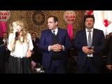 Elnare Abdullayeva Manaf Agayev Eflatun Qubadov Punhan Ismayilli ANA Mugami Saatli Toyu 2016