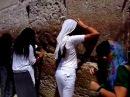 У стены плача, Израиль Иерусалим