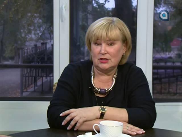 Открытый эфир с Татьяной Поляковой (3.10.2016)