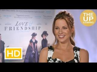 Love & Friendship: Kate Beckinsale interview