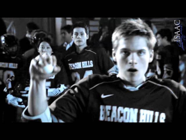 TEEN WOLF || lacrosse team (scottliamstiles) | Light'Em UP!