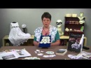 Irish Crochet and Clones Lace