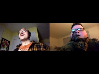 SMASHING PUMPKINS - TODAY VOCAL COVER 2016 (OFFICIAL) 1080p FULL feat. Anthony Fantano