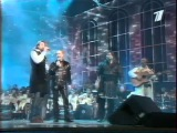 ВИА Песняры - По волне моей памяти (2000). Концерт Давида Тухманова.