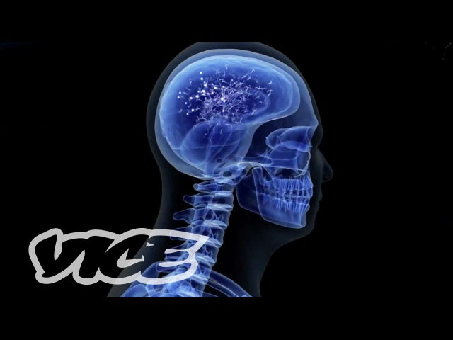 VICE In-house Chemist Hamilton Morris on the Dangers of the NBOMe Hallucinogen