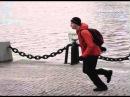 Познавательный фильм — Северный паркур. Москва - 24